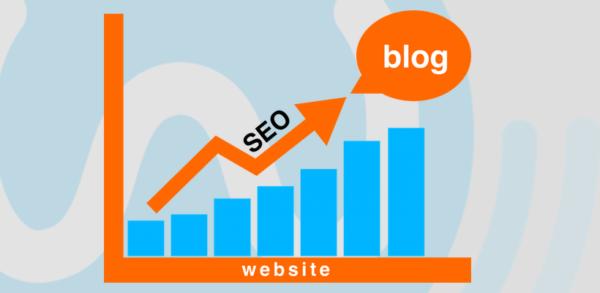 Blog dan SEO