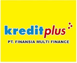 Lowongan Kerja Terbaru di PT. Finansia Multi Finance ( Kreditplus )
