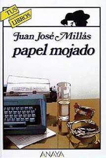 Reseña | Papel mojado de Juan José Millás