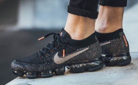 49525584ef Here is a look at the new Nike Air VaporMax Flyknit