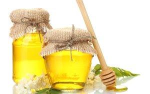 Miel de Acacia: El Medicamento Natural