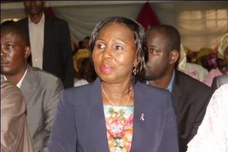 Ondo Governor's Wife Reveals, ''How I Fought Breast Cancer For 20 Years''