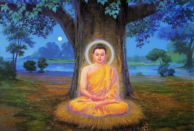 Đạo Phật Nguyên Thủy - Kinh Tăng Chi Bộ - Lòng tin