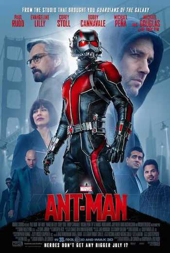 Ant-Man 2015 Dual Audio Hindi Full Movie Download