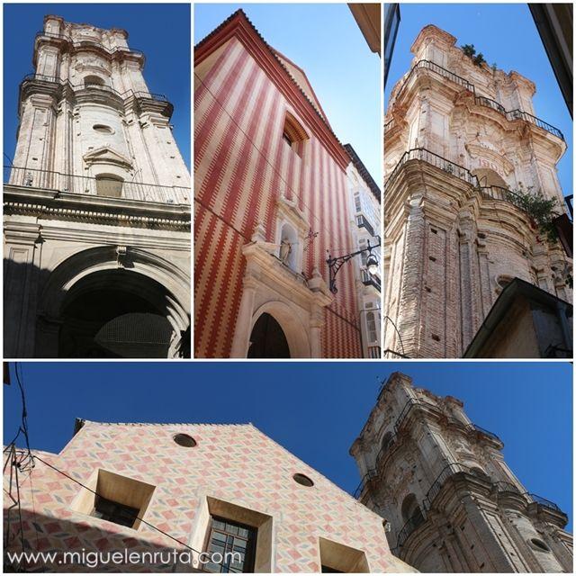 San-Juan-Bautista-Málaga