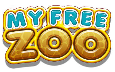 My Free Zoo - Jeu de Gestion d'un Zoo en Ligne