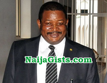 andrew yakubu detained