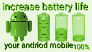 Battery Problem
