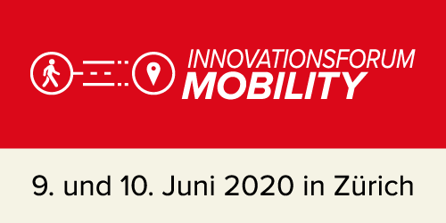 Innovationsforum Mobility