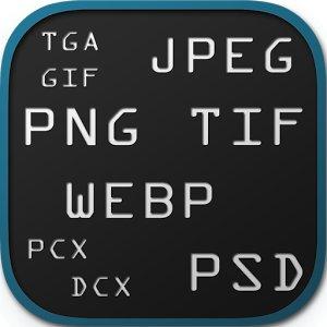 Image Converter 5.81 Premium APK