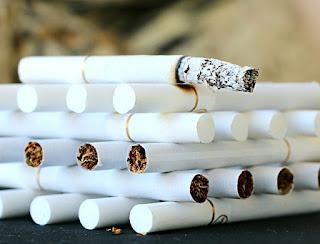 Makanan yang Dapat Mengurangi Kecanduan Rokok