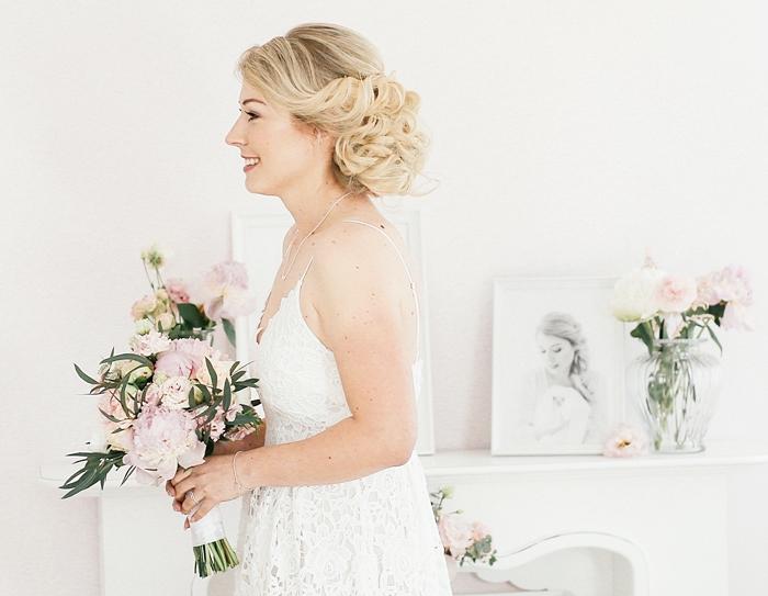 Mein Brautkleid zur standesamtlichen Hochzeit   Fashion Kitchen