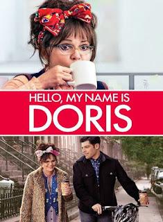Baixar Filme Olá, Meu Nome é Doris Dublado Torrent