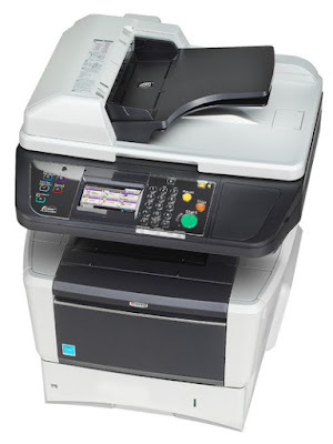 Download Driver Kyocera ECOSYS FS-3540MFP