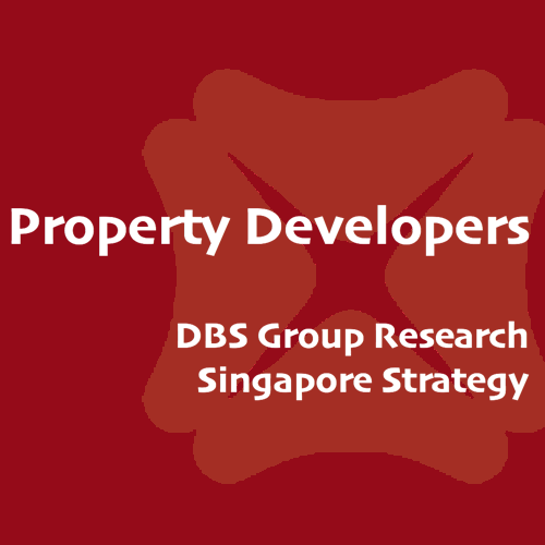 Property Developers 2016 Outlook - DBS Research 2015-12-17: Time for a relook
