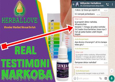 √ Pengertian Narkoba ⭐ Rehabilitasi Narkoba Menggunakan Xenza Gold Herballove