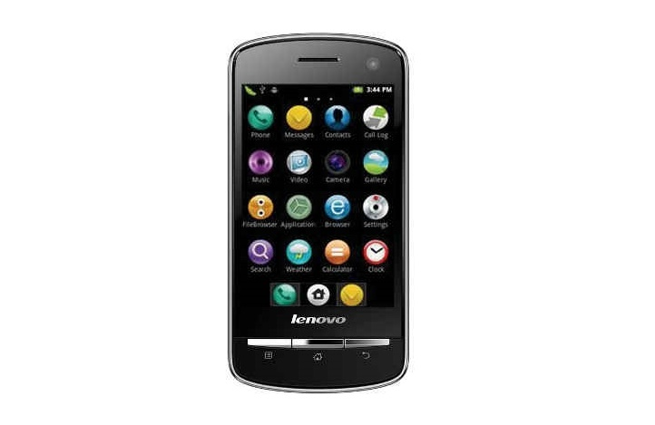 Download Firmware Lenovo A60