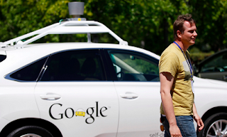 Google Waymo