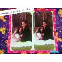 Skin Garskin Asus Zenfone 4S foto sendiri