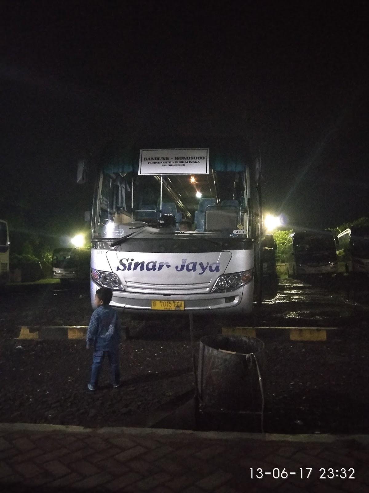 Bus Jakarta Wonosobo : jakarta, wonosobo, Menikmati, Perjalanan, Bandung, Wonosobo, Jejak, Langkah, Prince