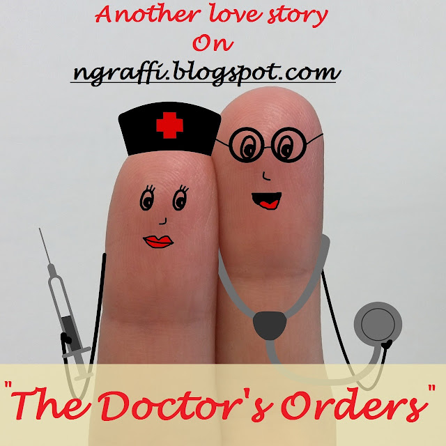 The doctor's orders love story