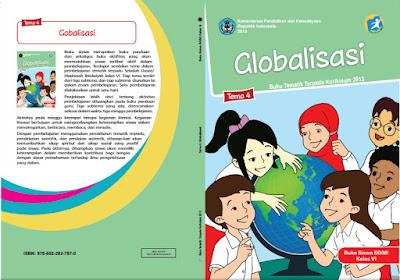 Buku Kurikulum 2013 Kelas 6 Revisi 2017
