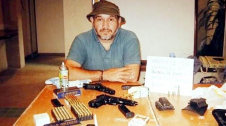 Rózsa, Dwyer y Magyarosi fueron abatidos la madrugada del 16 de abril de 2009 / ARCHIVO WEB