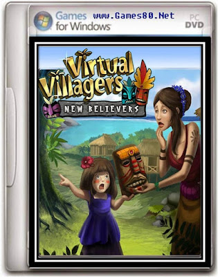 virtual villagers a new home free full version online