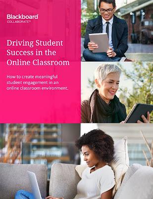 Helge Scherlund's eLearning News: Driving Student Success ...