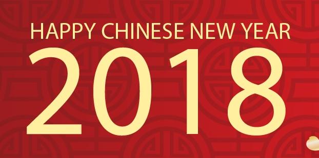 Cuti Tahun Baru Cina 2018 malaysia