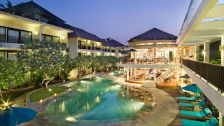Hotel Jobs - Housekeeping at The CAMAKILA Legian Bali