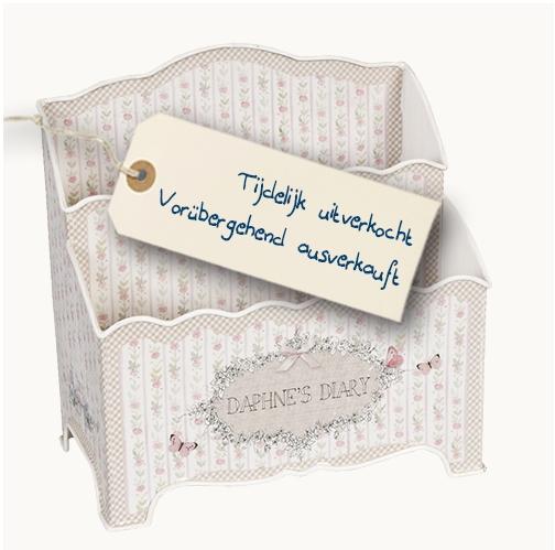 Daphne's Diary Sammelbox