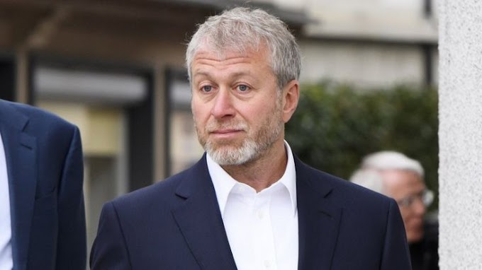 Roman Abramovich: Chelsea owner deemed potential 'security threat' by Swiss police