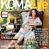 LSM Fabrics/ LSM Komal Life Spring Summer 2016-17 Catalog / Women's Clothes