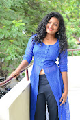 Gayatri sizzling photo shoot-thumbnail-6