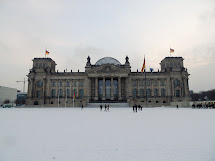 History Of Holocaust & Jewish Culture Reichstag