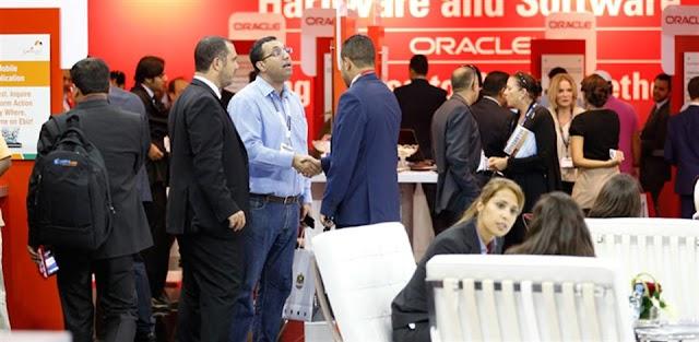مواعيد معرض أسبوع جيتكس للتقنية موعد معرض gitex دبي 2019