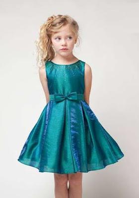 Vestidos de Niñas Elegantes para Fiesta
