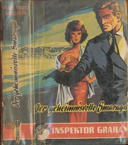 Leihbuchregal Eine Bibliographie Deutschsprachiger Leihbucher 12