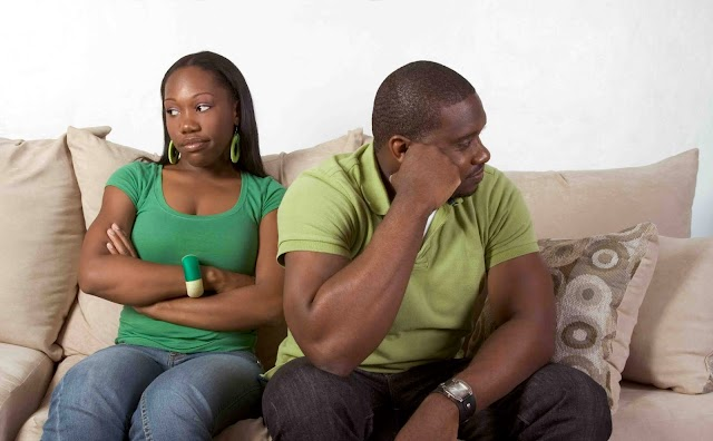 'MY WIFE DENIES ME BECAUSE OF MY SMALL PEN!S'- NIGERIAN PASTOR TELLS COURT.