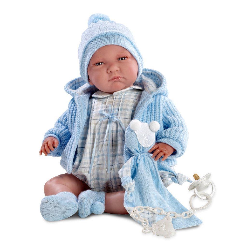bebé realista para jugar
