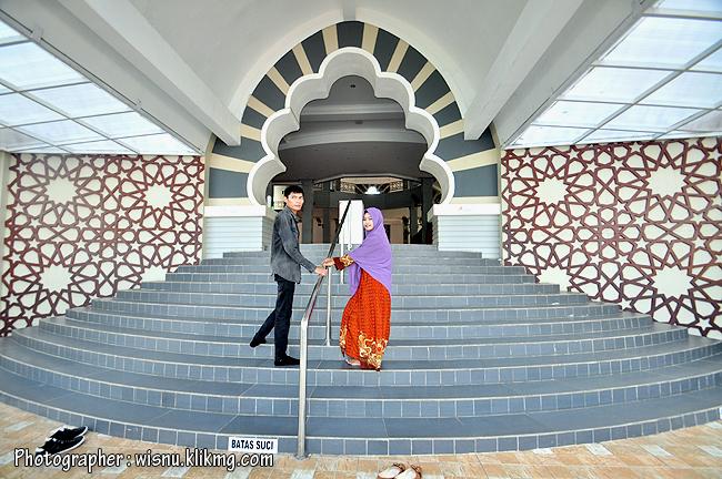 Prewedding : TITIEN & SAEP || Fotografer & Editing By : Wisnu Darmawan ( Klikmg ) Fotografer Purwokerto