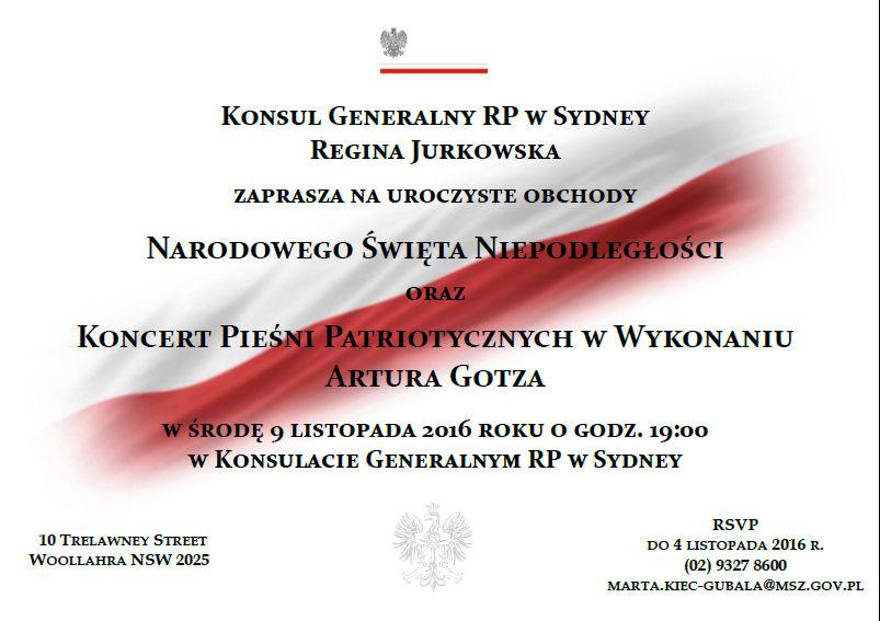 Bumerang Polski Tablica Października 2016