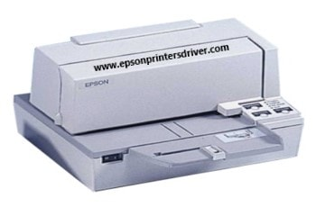 EPSON TM-U590 Advanced Printer Treiber Windows 7