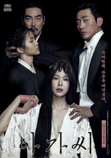 The Handmaiden (2016) 720p HDRip Subtitle Indonesia