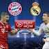 Ver Real Madrid vs Bayern Munich en Vivo | 25 de abril 2018 | Champion League