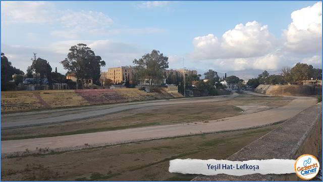 Yesil-Hat-Lefkosa-Kibris
