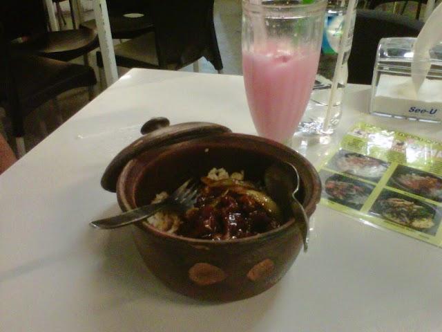 wisata kuliner di Surabaya - warung kukus