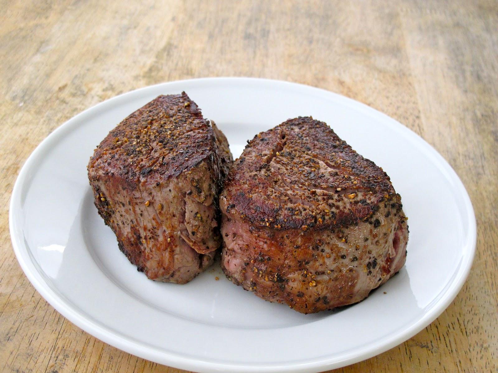 Jenny Steffens Hobick: Filet Mignon | Filet of Beef ...