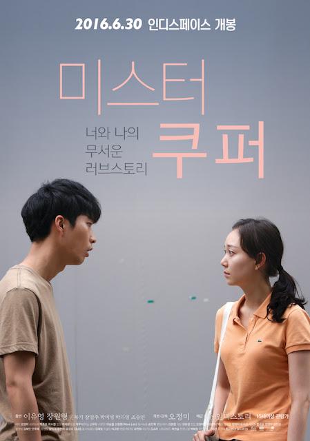 Sinopsis Mr. Cowper / Miseuteo Kupeo (2015) - Film Korea Selatan